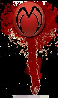 Schwarzes Blut nach dem Sex
